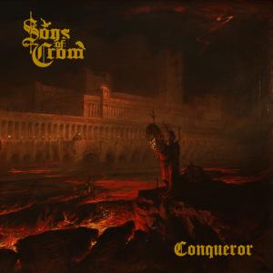 Conqueror cover 1400x1400